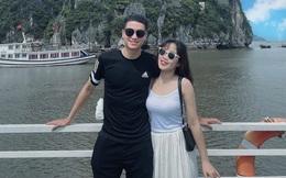 Cầu thủ Việt đưa người yêu đi chơi nhân đợt nghỉ dịch, người không thể về thăm vợ con vì thành phố đóng cửa