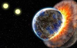 Hành tinh lang thang về đâu?