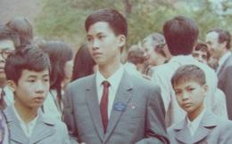 """Việt Nam từng có một thần đồng lẫy lừng, được mệnh danh """"cậu bé vàng của làng Toán học"""", sau nhiều năm bỗng gây sốt MXH vì điều này"""
