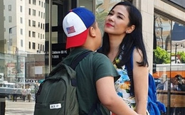 Cậu con trai bí ẩn của Việt Trinh: Mới 11 tuổi đã cao lớn phổng phao, không biết mẹ là người nổi tiếng đến khi chứng kiến điều này