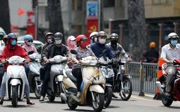 TP HCM: Từ ngày mai ra đường không đeo khẩu trang sẽ bị phạt như thế nào?