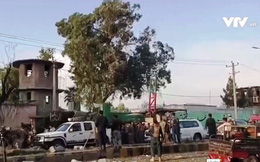 IS phá ngục, giải phóng hơn 300 tù nhân tại Afghanistan