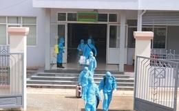 Chỉ còn 21 người từ Guinea Xích đạo về nhiễm SARS-CoV-2