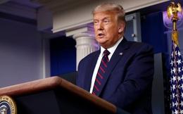 """Trump nhận định vụ nổ lớn ở Lebanon là """"cuộc tấn công kinh khủng"""""""