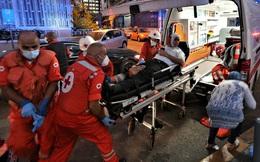 """Vụ nổ kinh hoàng ở Lebanon: Nhân chứng chưa hoàn hồn nói """"khủng khiếp hơn chiến tranh"""""""