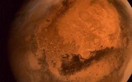 Những dòng sông băng có thể đã 'kiến tạo' mạng lưới thung lũng trên sao Hỏa