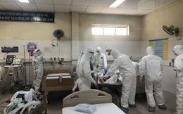 6 bệnh nhân mắc Covid-19 ở Đà Nẵng từng cùng dự 1 đám tang