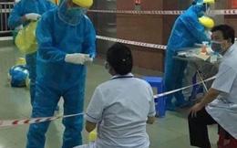 Hai bệnh nhân COVID-19 ở Quảng Nam đã đi đâu, tiếp xúc với ai?