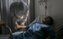 Lo chống COVID-19, thế giới đang lơ là với 3 đại dịch khủng khiếp này!