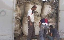 """Bức ảnh """"điềm báo"""" về thảm họa ở Beirut: Vụ nổ đáng lẽ đã được ngăn chặn bằng một việc đơn giản?"""