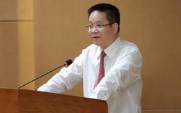 Phó Chánh văn phòng Bộ GD&ĐT đột tử khi đang công tác tại Bắc Kạn