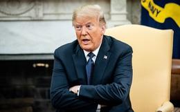 """Ông Trump tiếp tục phát ngôn sốc: Giới khoa học và ngành y tế Mỹ """"choáng váng"""""""
