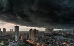 Thời tiết ngày 6/8: Cảnh báo mưa dông trên cả nước