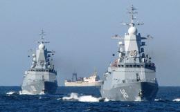 'Mộng tưởng' về một lực lượng tàu chiến hiện đại của Nga đã tan vỡ?