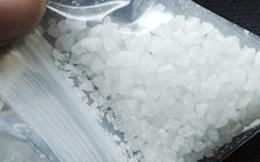 Tạm giữ 2 đối tượng tàng trữ hơn 11 kg ma túy