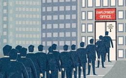 Khoản trợ cấp thất nghiệp 600 USD biến mất, nhiều người Mỹ sẽ phải sống với 5 USD mỗi tuần
