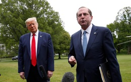 """Bộ trưởng Mỹ sắp có chuyến thăm """"lịch sử"""" tới Đài Loan: TQ """"giận tím mặt"""" nhưng sẽ phải kiềm chế?"""