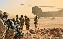 7 nguyên tắc tiến hành chiến tranh trong tương lai của Lầu Năm Góc