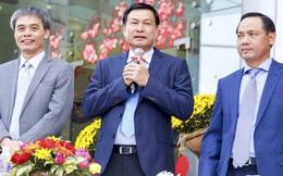 Coteccons bổ nhiệm Tổng Giám đốc mới, thay thế ông Nguyễn Sỹ Công