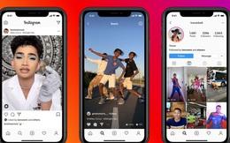 Instagram ra mắt Reels, một tính năng nhái TikTok