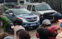 Bắt thiếu gia Tiền Giang nghi liên quan vụ nổ súng chết người ở Long An