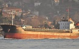 Nổ cực lớn ở Lebanon: Con tàu bị bỏ rơi trở thành bom hẹn giờ kinh hoàng
