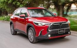 Nhập khẩu nguyên chiếc, Toyota Corolla Cross có bị cắt option như truyền thống?