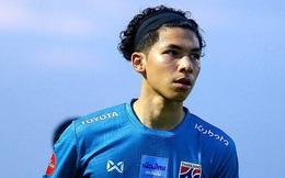 Ngôi sao U23 Thái Lan đứng trước cơ hội thi đấu tại Premier League