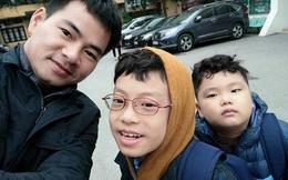 Xuân Bắc muốn vào Đà Nẵng chống dịch Covid-19 và thái độ bất ngờ của 2 con trai