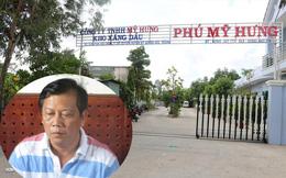 Đại gia Trịnh Sướng và đồng phạm sản xuất 137 triệu lít xăng giả như thế nào?