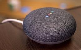 Google Home bị 'bóc phốt' nghe lén âm thanh xung quanh 24/7 kể cả khi không được kích hoạt