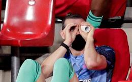 Real 'trảm' Gareth Bale trước đại chiến với Man City