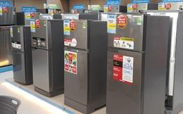 Tủ lạnh diệt khuẩn tiếp tục giảm giá mạnh, nhiều mẫu trong trong phân khúc bình dân