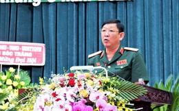 21 đồng chí được bầu vào Ban Chấp hành Đảng bộ Quân khu 9 khóa mới