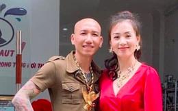 Vụ vợ chồng Phú Lê bị bắt: Cục Cảnh sát hình sự cùng CA Hà Nội điều tra