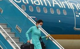 Lương phi công, tiếp viên hàng không Vietnam Airlines sẽ bị cắt giảm phân nửa trong năm 2020