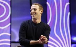 Tài sản Mark Zuckerberg vượt 100 tỷ USD ở tuổi 36