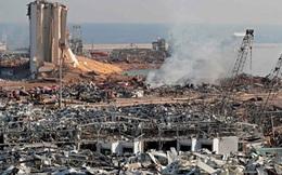 """Thuyền trưởng tàu bỏ lại khối """"bom phân bón"""" ở cảng Beirut lên tiếng"""