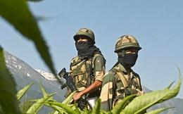 Ấn Độ triển khai 6 vệ tinh giám sát quân đội Trung Quốc tại biên giới