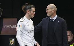"""Trước trận cầu sinh tử, """"Bao tải tiền"""" 100 triệu euro của Real Madrid xin HLV... gạt mình ra khỏi đội hình"""