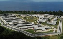 Australia mở lại trung tâm giam giữ người nhập cư trái phép giữa hòn đảo tách biệt