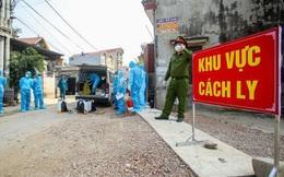 Lịch trình di chuyển dày đặc của nữ bệnh nhân số 752 mắc Covid-19 ở Hà Nội