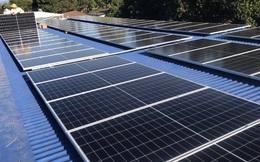 Gần 20.000 dự án điện mặt trời mái nhà được lắp đặt kể từ đầu năm