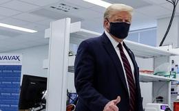Vaccine Covid-19: Điều bất ngờ tháng 10 giúp ông Trump xoay chuyển tình thế?
