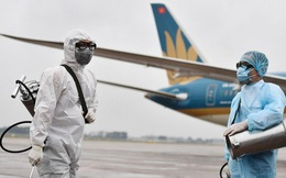 Dự kiến lỗ hơn 15 ngàn tỉ đồng, Vietnam Airlines lên kế hoạch bán 9 máy bay