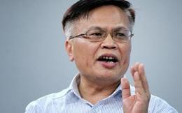 TS. Nguyễn Đình Cung: 'Soạn ra những quy định tạo rào cản cho doanh nghiệp thì phải cách chức người soạn thảo!'
