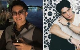 Huy Trần và Matt Liu - 2 cực phẩm 'lọt mắt xanh' của Hương Giang: Một chín một mười về cả nhan sắc, sự nghiệp lẫn độ giàu có