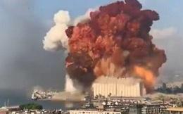 Israel tiết lộ nghi phạm mới trong vụ nổ Lebanon