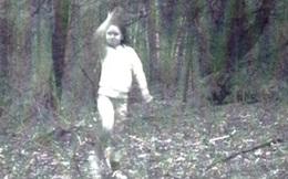 Bức ảnh bí ẩn chụp bé gái mờ ảo trong khu rừng khiến cả thị trấn náo loạn, 2 tháng sau, một cú điện thoại khiến mọi người ngã ngửa