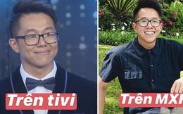 CEO cực phẩm Matt Liu khi lên TV và ngoài đời: Phong độ 'cân' đẹp mọi khung hình, nể mắt nhìn của Hương Giang